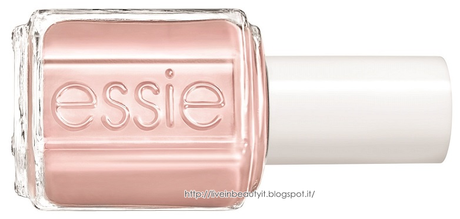 Essie, Spring Collection 2014 - Preview