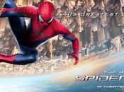 straordinario terzo trailer Amazing Spider-Man Potere Electro italiano