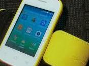 Alcatel annuncia Touch Fit, Idol mini
