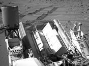 Manovre ,trasporti scoperte Curiosity Marte
