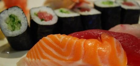 Sushi bar sotto inchiesta: non rispettate le norme d'igiene