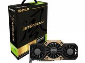 GeForce Jetstream Recensione