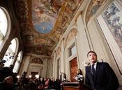 Renzi, Hollande crisi