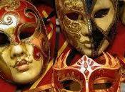 Trucco occhi mascherina Carnevale