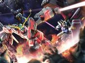 Tecmo annuncia Dynasty Warriors: Gundam Reborn