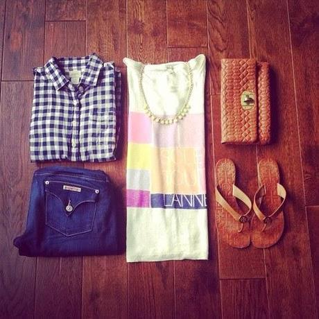 Inspiration outfit
