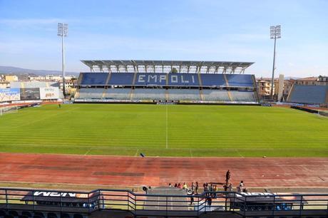 Стадион Карло Кастеллани