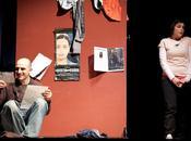 Ciao storia un'amicizia epistolare Teatro Delfino Milano