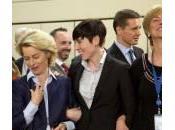 Nato, Roberta Pinotti scattare record: così tante donne ministri Difesa