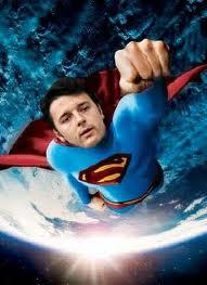 Renzi-superman