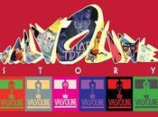 Venerdì febbraio terrà conferenza stampa presentazione della mostra Valvoline Story