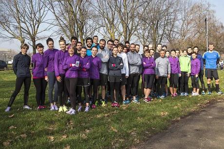 Running for Zitelle - #Cityrunners: 8x500 e posso ancora raccontarlo