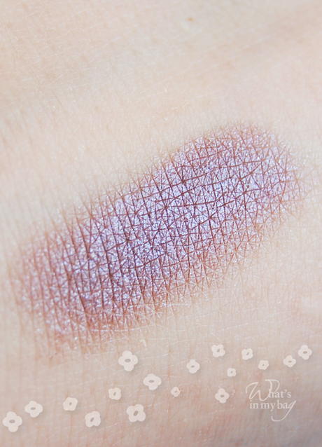 A close up on make up n°218: Chanel, Illusion d'Ombre n°92 Diapason