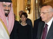 """Kuwait vuole investire Pompei l'Italia: """"Aiutare, senza scopo lucro"""""""