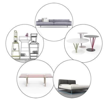 anteprime salone del mobile 2014 - Bonaldo