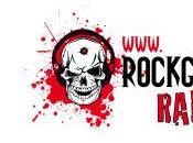 Ecco RockGarage Radio, trasmissione dello storico sito musicale!