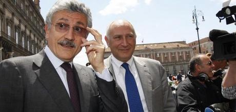 """D'Alema: """"non mi meraviglia atteggiamento Renzi, ora aiutiamolo"""""""
