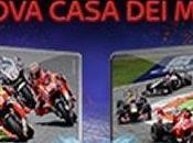 Sport, nuova casa motori weekend live Formula MotoGp #SkyMotori