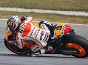 MotoGP: Sepang Concluso secondo giorno l'acuto Pedrosa