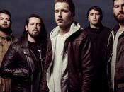 "BURY TOMORROW Nuovo video ""Man Fire"""