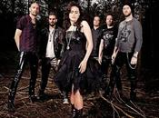 WITHIN TEMPTATION Unica data Italia giugno 2014