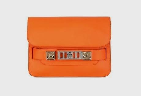 Spring-summer 2014 Best handbags