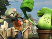 Plants Zombies: Garden Warfare, oggi debutto