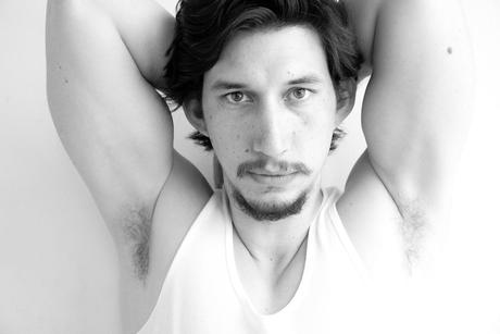 Adam Driver in trattativa per un villain in Star Wars: Episode VII?