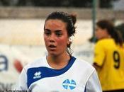 Protagoniste Pressing: Nicoletta Mansueto