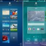 touchwiz oldvnew 03 150x150 Samsung Galaxy S5 vs Samsung Galaxy S4: confronto tra le interfacce  news  samsung galaxy s5 samsung galaxy s4 samsung