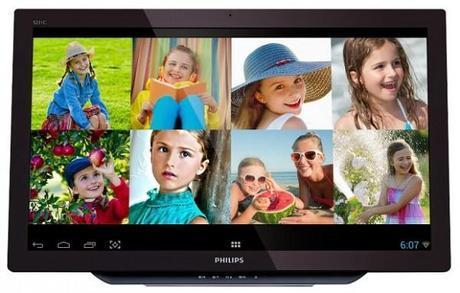 philips S231C4AFD aio 600x383 Philips S221C4AFD e S231C4AFD: ecco due nuovi AIO Android news  AIO Android