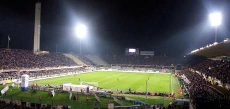Alla Fiorentina basta il pari: agli ottavi c'è la Juve