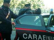 Siracusa: rubano tubi ferro terreno Cassibile, arrestati Carabinieri