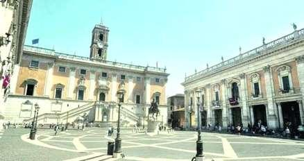 Salva Roma: Renzi vuol far privatizzare i servizi pubblici romani?