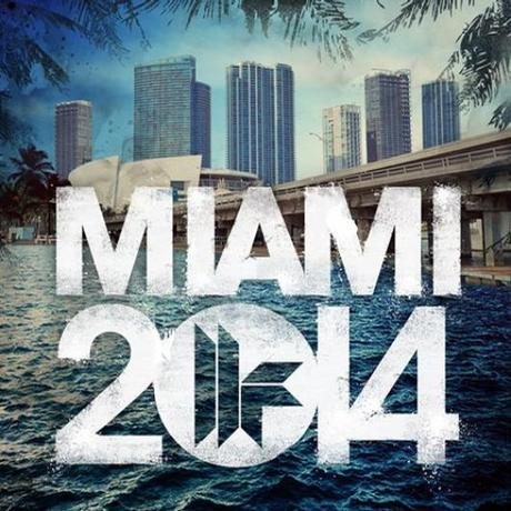 Phunk Investigation & Federico Scavo - Let Us Go in  Miami 2014  (Toolroom Records)