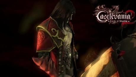 castlevania lords of shadow 2 mastery system