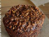 sobrietà tortine monoporzione nocciole (glutenfree)