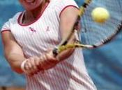 Tennis: Beinasco brillano ancora Grymalska Rosatello