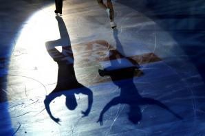 Pattinaggio su ghiaccio - Foto Massimo Pinca