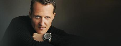 Cosa pensa Schumacher della morte in un trailer