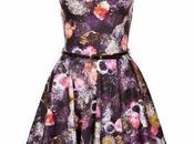 Print dresses, love you!