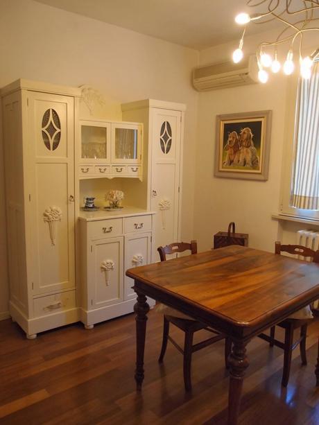 Shabby chic mania possiamo trasformare i vostri mobili - I mobili della nonna ...
