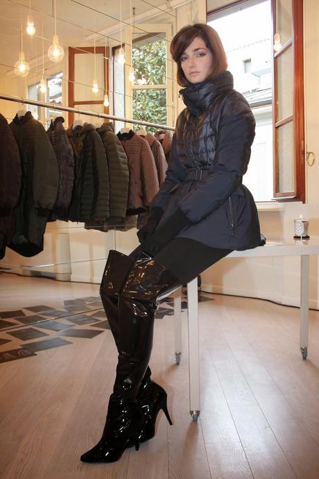Milano moda donna salco a i 2014 15 paperblog for Studio moda milano