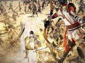 Dynasty Warriors Xtreme Legends, ecco protagonisti immagini