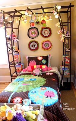 7 idee per la camera dei bambini paperblog - Idee per camera bambini ...
