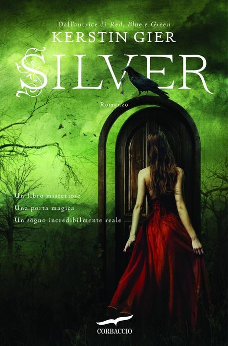 Silver di Kerstin Gier - Trilogia dei sogni #1