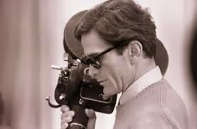 Pasolini al Cinema Trevi