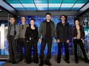 Almost Human, nuova serie Abrams Wyman Premium Action