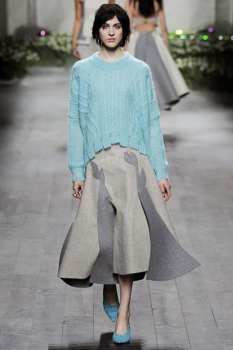 Vionnet reloaded delusion haute couture ss14 pret a for Haute couture and pret a porter