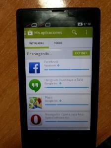 il playstore!!